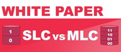 SLC vs MLC