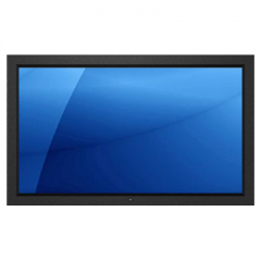 "31.5"" Full HD Panel Mount Monitor with DP + HDMI Video Input - APW5315"
