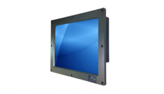 "15"" MIL-STD-810G Military-Grade Panel PC with Intel 6th Gen. Core i7-6822EQ CPU - PCM8415"