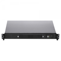 1U Rackmount Computer with Intel Core i CPU - RMC6130