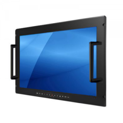 "21.5"" Full HD Military-Grade Rackmount Monitor - RMW7215"