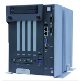 Embedded PC with Expansion Slots