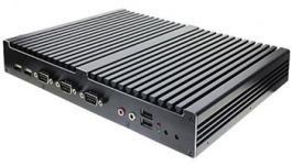 Embedded Computer - Fanless