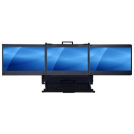Multi-Display - Rack LCD Drawer