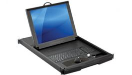 17 inch Rack LCD Console