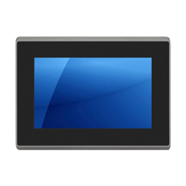 Fanless Touch Panel PC - Front IP66 Rated / UL Certified
