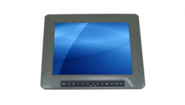 Military Grade  - MIL-STD-810 / Fully IP67 Rated