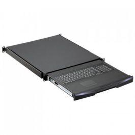 Keyboard Drawer with KVM Switch