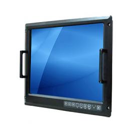Rugged Monitor - Meet MIL-810 Environmental Testing Standard