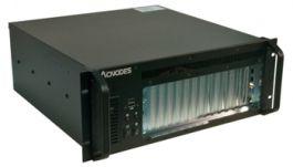 Front Access IO Rackmount Computer