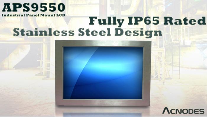 APS9550