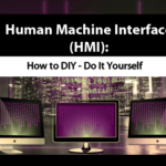 Human Machine Interface (HMI): How to DIY