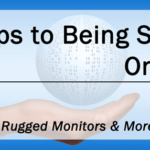 7 Tips to Being Safer Online (Anti-DDOS)