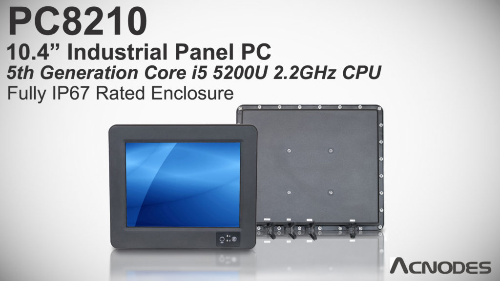 PCM8210