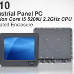 The PCM8210: Military Grade Panel PC