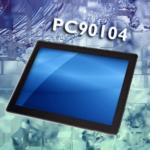 The PC90104:  Modular Design HMI PC