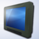 PCM8215: Military Grade 15 inch Panel PC Powered by 6th Generation Core i5-6200U 2.3GHz CPU