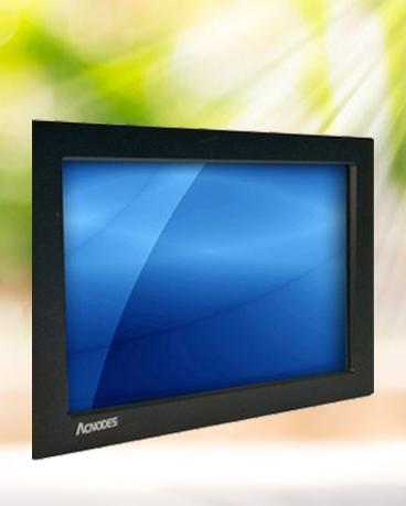 Sunlight Readable Display Technology Acnodes Corporation