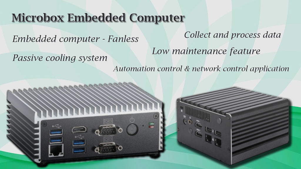 Embedded Computer