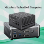 Embedded Computers Fit Anywhere