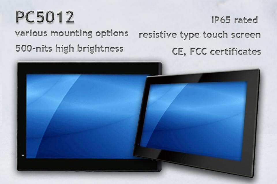 PanelPC_PC5012