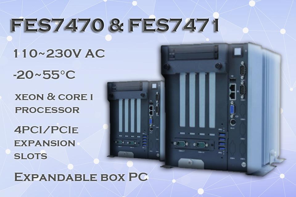 FES7471 & FES7470