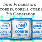 Which Processors Should You Choose? Core i3, i5 or i7 Processors?