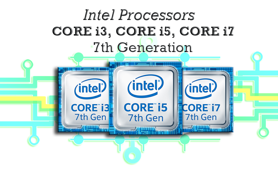 Intel 7th Gen - FES7470 - Acnodes Corp