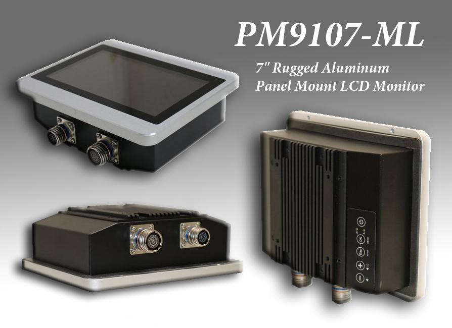 PM9107-ML