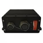 Fanless Military Compact PC with Full IP67 Protection