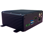 Fanless Edge AI Systems with Intel Apollo Lake / Nvidia Jetson Platform