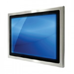 Fully IP66 Rated Stainless Steel Panel Mount Monitors