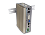 DIN-Rail Mount and DIN-Rail Fanless Embedded Box PCs - FES90XX
