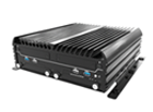 """Fanless Embedded Computer with Dual Removable 2.5"""" SATA Hard Drives - FES6000"""