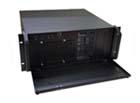 """4U 16.1"""" Depth Rackmount Computer with 14-Slot PICMG 1.3 Backplane - RMC8405"""