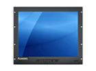 9U 20.1 Inch Rackmount LCD Monitor for Industrial Monitoring Applications & CCTV Security Systems - RM6210